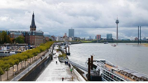 DWF ouvre un bureau à Düsseldorf.grâce à l'arrivée d'une équipe de dix avocats.