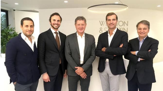 C'est tout un groupe en provenance de K&L Gates et constitué de quatre associés, une counsel et six collaborateurs qui rejoint le bureau parisien de Winston & Strawn. Une belle prise pour l'Américain sur un marché très compétitif.