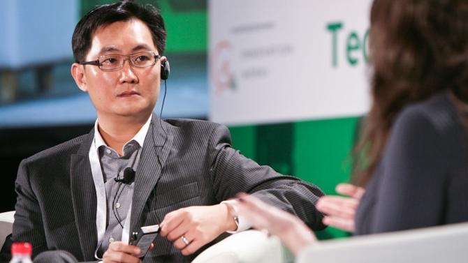 Alors que les États-Unis se posent la question du démantèlement des géants de la tech, la Chine n'en prend pas le chemin. Dans ce pays, ces derniers deviennent de plus en plus puissants. Et leurs dirigeants de plus en plus riches. C'est le cas de Pony Ma.