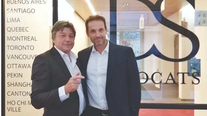 Fidèle à sa stratégie de se développer sur des niches stratégiques pour sa clientèle d'entreprises, DS Avocats intègre une nouvelle équipe tout entière, celle du cabinet Staub & Associés. Une opération gagnant-gagnant.