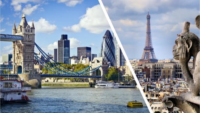 Mercredi 29 janvier, les députés du Parlement européen ont officiellement ratifié le Brexit. La sortie de la Grande Bretagne de l'UE est donc actée. Une bonne chose pour Paris qui pourrait profiter de la situation pour reprendre de l'influence à Londres ?