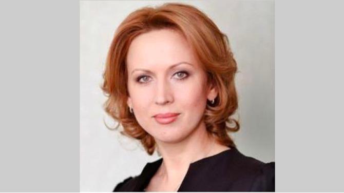 Tatyana Terentyeva est la directrice des ressources humaines de Rosatom, l'agence fédérale russe de l'énergie atomique. Dans un secteur économique fortement dominé par les hommes, elle donne son opinion sur la diversité, en défendant l'égalité des sexes et la place des femmes aux postes de direction.