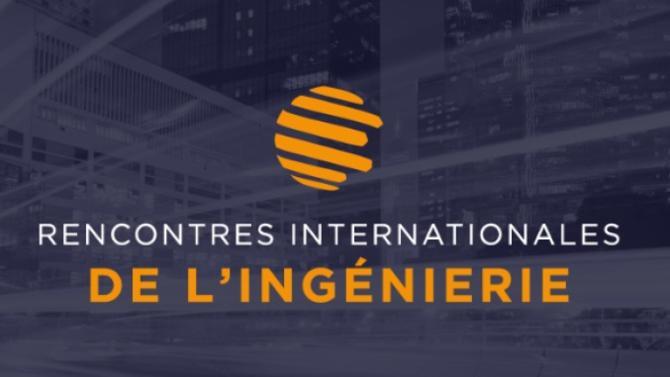 Syntec Ingénierie et Leaders League vous présentent la deuxième édition des Rencontres Internationales de l'Ingénierie, le mardi 3 décembre 2019.