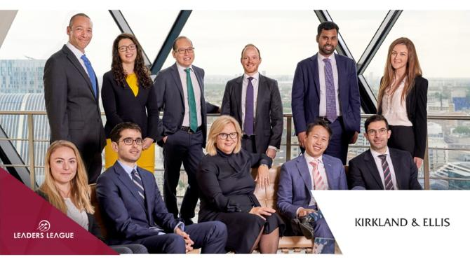 The world's highest-grossing law firm Kirkland & Ellis promoted 141 attorneys across three continents to partner earlier this month. Among these promotions, Steven Baldwin, Jin Ooi, and Joanna Thomson were promoted to partnership in London, taking the IP partner count to eight. Since the recent developments at Kirkland & Ellis, we take a look at what the practice has been up to.