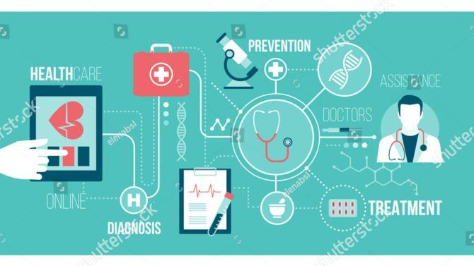 La santé est entrée dans l'ère digitale. De plus en plus d'acteurs surfent sur la vague porteuse de l'e-santé dont le potentiel s'avère gigantesque pour améliorer à la fois le quotidien et la santé des patients et faciliter la vie des professionnels de santé.  Quel avenir pour ces traitements numériques d'un nouveau genre ?