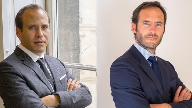 Le cabinet bordelais poursuit son développement en droit des affaires en nommant deux associés, Jérémy Lambert et Ambroise Jeannot.