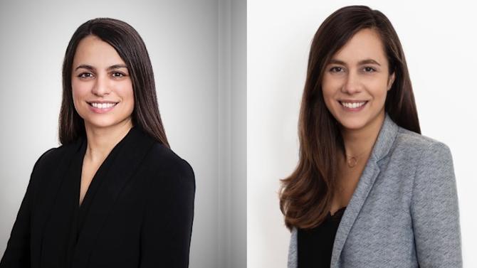 En provenance d'August Debouzy, Laura Ziegler et Sandra Tubert rejoignent BCTG Avocats afin d'ouvrir un département dédié aux nouvelles technologies et aux données personnelles.