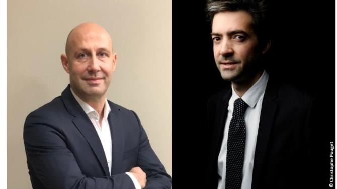 Deux universitaires rejoignent le cabinet d'avocats Akilys à Lyon pour développer un pôle dédié à la doctrine.