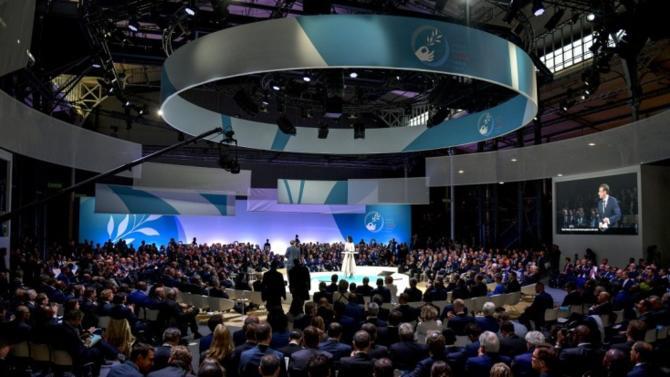 L'édition 2019 du Forum pour la paix rebat les cartes de l'ordre international : quelles modalités de coopération économique sont-elles possibles entre le Nord et le Sud, alors que la Chine s'impose comme la première puissance mondiale ?