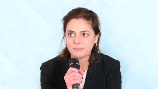 Arrivée à la tête de la direction des ressources humaines de Verisure il y a trois ans, Delphine Chevalet a mis en place une politique diversité visant à recruter des femmes commerciales pour accompagner la croissance de l'entreprise.