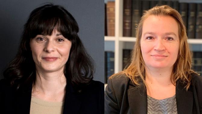 Bird & Bird promeut Frédérique Bocqueraz, avocate en droit de la propriété intellectuelle, et Karlyn Desclides, juriste en droit des sociétés, au rang de counsel.