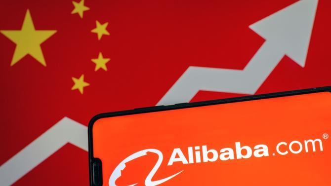 Déjà introduite à la Bourse de New York, la société chinoise Alibaba  a obtenu l'autorisation des autorités de Hong Kong pour une cotation sur ce marché et envisage de lever entre 10 et 15 milliards de dollars.