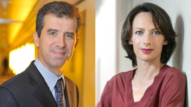 Boyden est un cabinet indépendant présent dans plus de 40 pays et se classe septième parmi les plus grands cabinets d'Executive Search. Anita Pouplard et Pierre Fouques Duparc, Managing Partners, représentent la Practice Technologie en France.