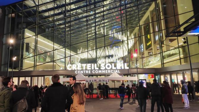 La foncière Klépierre a inauguré ce 28 novembre l'extension du fleuron de son portefeuille français: Créteil Soleil. Un projet révélateur de la vision du groupe sur le devenir des centres commerciaux. Explications.