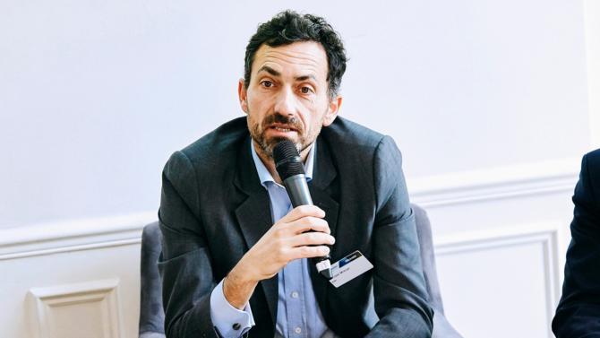 Philippe Mimran a rejoint le groupe EDF en 2014 au sein de la division Gestion d'actifs cotés dont il est le directeur depuis octobre 2019. Il nous présente sa feuille de route pour les années à venir, dans un contexte marqué par de nombreuses incertitudes : politiques, économiques et monétaires.