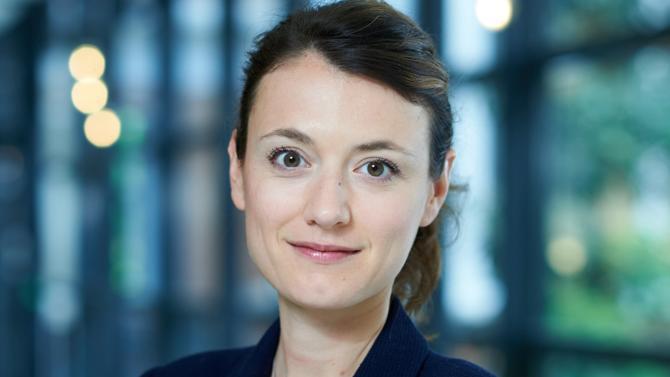 Associée de Bredin Prat, Clémence Fallet est l'un des 30 avocats du barreau d'affaires édition 2019 sélectionné pour incarner la relève.