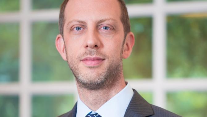 Associé au sein du cabinet Bryan Cave, David Père est l'un des 30 avocat.e.s du barreau d'affaires édition 2019 sélectionné pour incarner la relève.