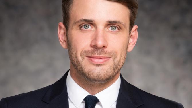 Counsel au sein du cabinet Hughes Hubbard & Reed, Olivier Dorgans est l'un des 30 avocat.e.s du barreau d'affaires édition 2019 sélectionné pour incarner la relève.