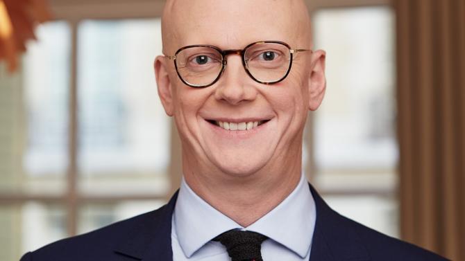 Associé au sein du cabinet Darrois Villey Maillot Brochier, Jean-Baptiste de Martigny est l'un des 30 avocats du barreau d'affaires édition 2019 sélectionné pour incarner la relève.