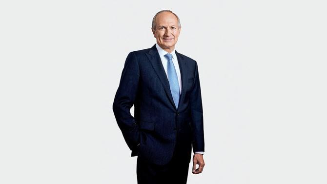 R&D, présence en Asie, digitalisation, RSE... Jean-Paul Agon, PDG de L'Oréal revient sur les grandes avancées du groupe.