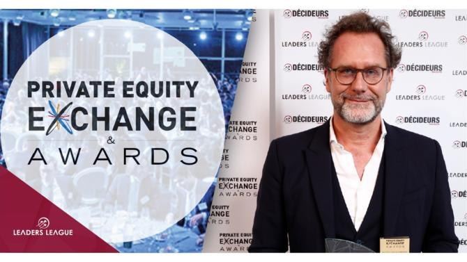 Auctus Capital has won Best German, Austrian & Swiss Fund at the 2019 Private Equity Exchange & Awards 2019, held in Paris and organized by Leaders League.