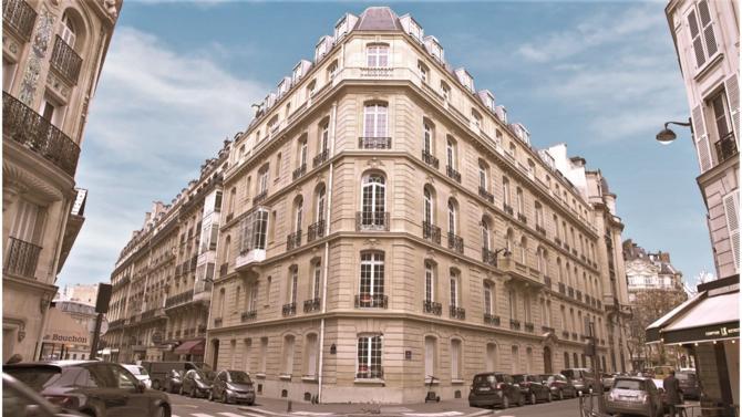 À compter du 31 janvier 2020, le cabinet d'avocats investira un nouvel immeuble dans le 16e arrondissement de Paris.