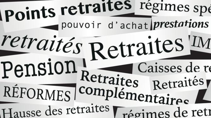 Ministres, leaders syndicaux, majorité, opposition... Voici les principaux verbatims à retenir sur la réforme des retraites.