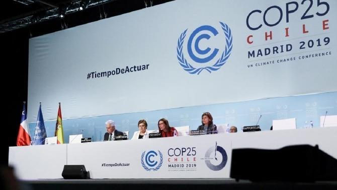 Tout ça pour ça? Observateurs comme parties prenantes, tout le monde semble consterné par la COP25. Retour sur deux semaines de négociations climato-diplomatiques infructueuses.