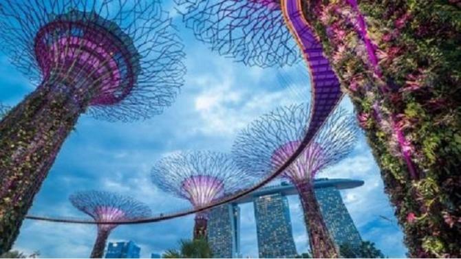 Encore assez méconnue des investisseurs français, l'Asean - l'Association des nations de l'Asie du Sud-Est - est un véritable lieu d'effervescence économique, démographique, culturelle et intellectuelle, offrant de nombreuses opportunités à ceux qui tentent l'aventure de l'installation dans cette zone. Le hub de Singapour est le meilleur port d'attache.