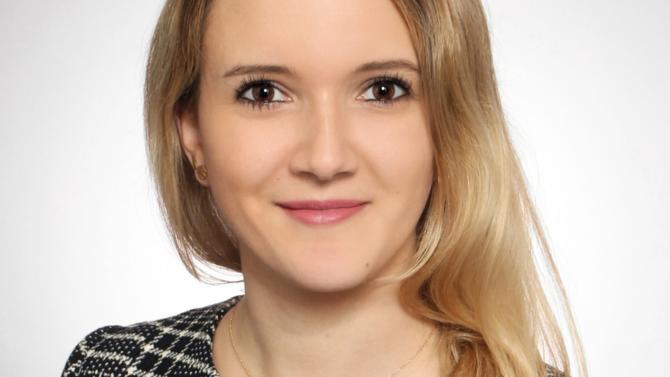 Arrivée en tant que collaboratrice au sein du cabinet, Morgane Blotin devient associée chez Claisse & Associés. Avec son équipe de quatre avocats, elle intervient en droit de l'immobilier, surtout public.