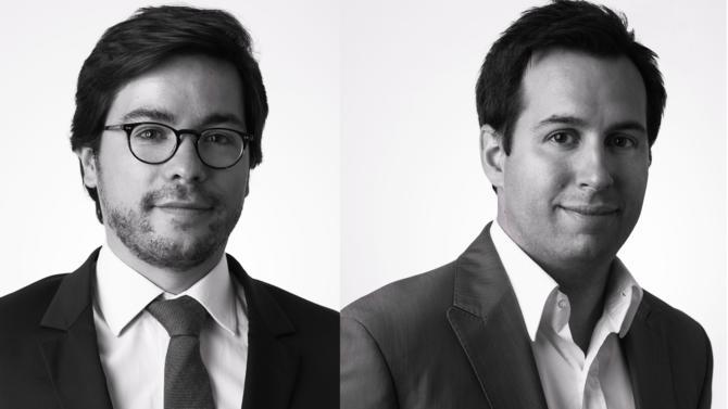 Adrien Badelon et Franck Vacher sont promus associés chez Scotto Partners et renforcent ainsi le cœur de métier du cabinet : le private equity.
