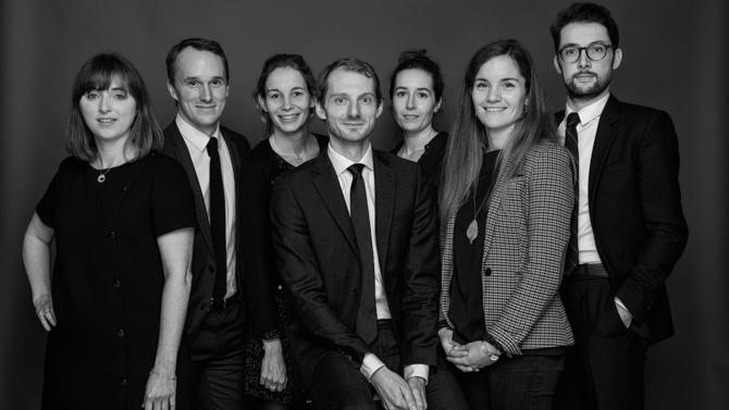 Grâce à une offre hybride mêlant droit social et expertises RH/RSE, Majorelle Avocats conseille de nombreux dirigeants d'entreprise entre Nantes et Paris.
