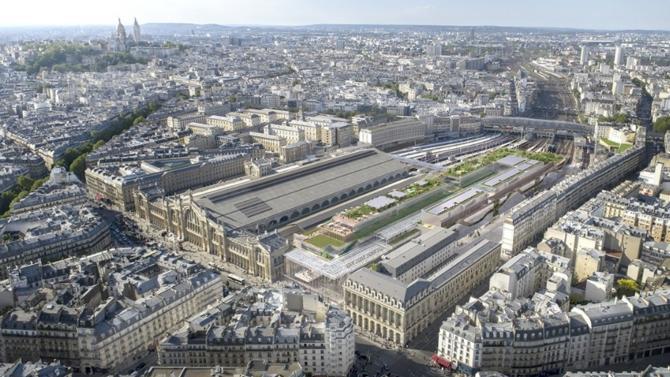 Quelques semaines après avoir publiquement fait connaitre son opposition au projet de transformation de la Gare du Nord, la Ville de Paris enfonce le clou en dévoilant les conclusions de deux rapports d'experts qui égratignent le plan porté par la SNCF et Ceetrus. Explications.