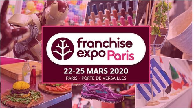 Pour la 39ème édition de son salon qui se tiendra à Paris, France Expo Paris affiche l'ambition d'être le point de rencontre majeur entre des porteurs de projets prometteurs et des franchiseurs.