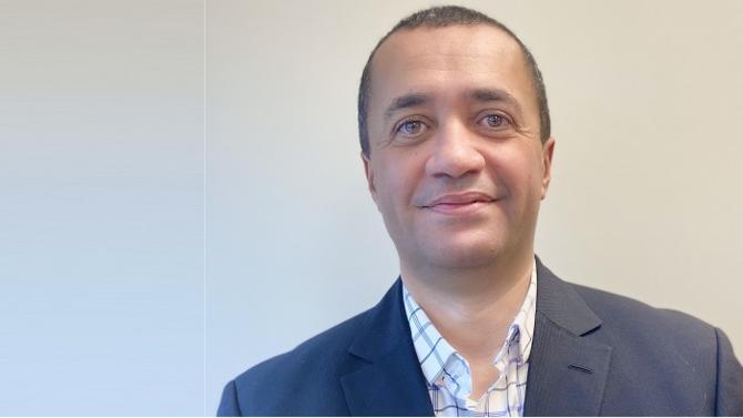 Ramzi Benamar, nouveau directeur financier, supervisera les prochaines étapes de croissance de DBV Technologies.