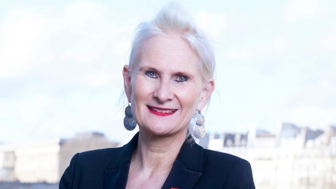Hélène Fontaine prend officiellement la tête de la présidence de la Conférence des bâtonniers, cette association qui regroupe les représentants des barreaux de France.