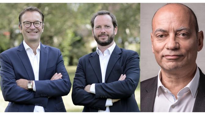 Les cabinets en gestion de patrimoine lyonnais ICF et EGA ont annoncé leur rapprochement.