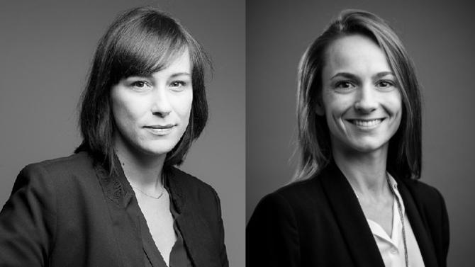 Le cabinet d'affaires renforce son expertise en droit social et en corporate/M&A en nommant deux directrices pour ses bureaux de Toulouse et de Rennes : Pauline Carillo et Audrey Garnault.