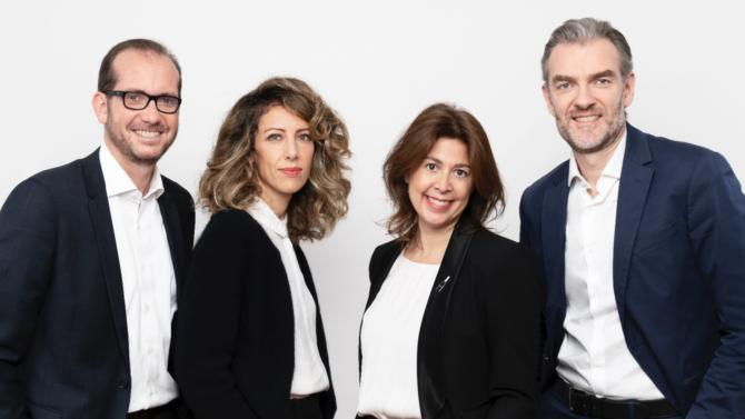 Cinq associés d'Andersen Tax & Legal (STC Partners) ouvrent leur propre cabinet pour offrir aux ETI, aux dirigeants d'entreprise et aux fonds d'investissement un service en corporate/tax auquel s'ajoute un volet propriété intellectuelle.