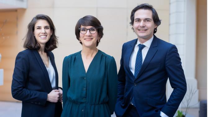 En provenance de Franklin, Magali Masson et son équipe viennent renforcer l'équipe corporate/private equity de De Pardieu Brocas Maffei.