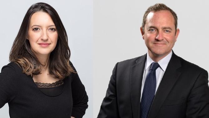 Le cabinet français LPA-CGR a désigné deux nouveaux associés gérants pour son bureau marocain : Lina Fassi-Fihri et Romain Berthon.