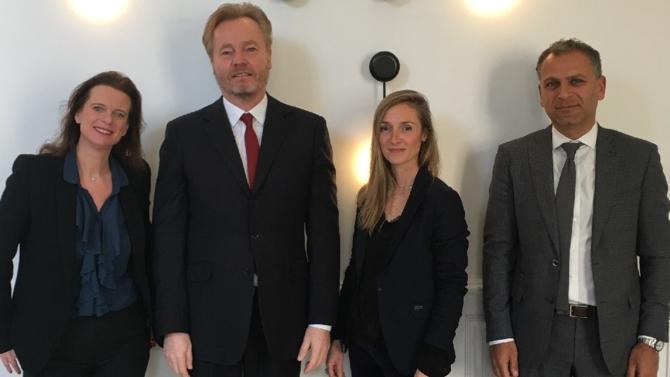 Quatre associés et leurs équipes rejoignent le cabinet Archers : Mark Richardson et Céline Maironi-Persin pour le pôle M&A/private equity international, et Marlène Benoist-Jaeger et Avi Amsellem en immobilier.