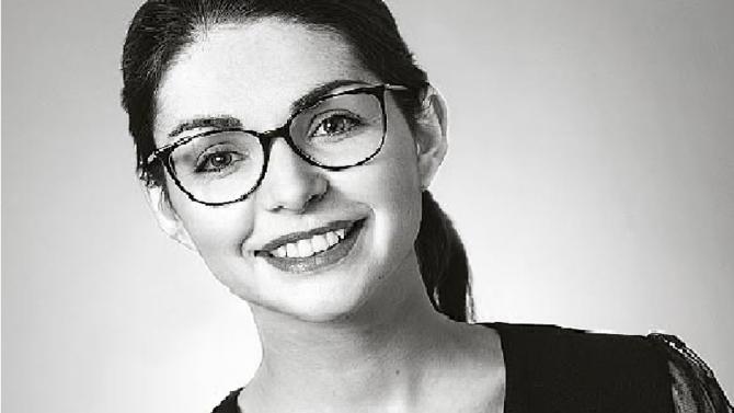 Opleo Avocats élève au rang d'associée une de ses avocates, Aude Chartier.