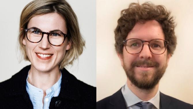 Le cabinet indépendant UGGC Avocats promeut deux de ses avocats au rang de counsel : Marine Lamotte et Alexis Weil.