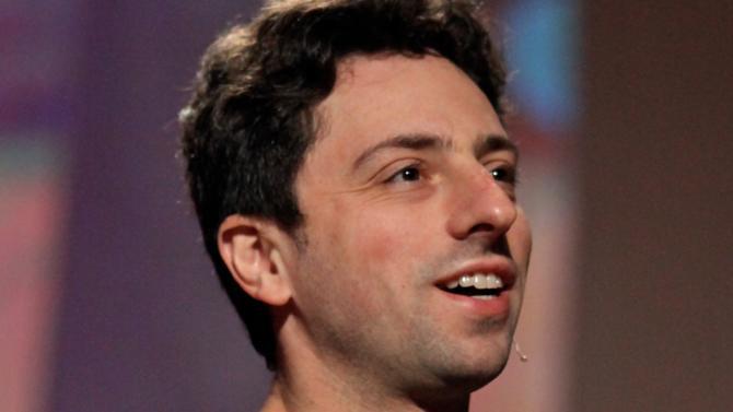 Sergey Brin est le fer de lance de Google X, laboratoire secret du vaisseau amiral de la Silicon Valley.