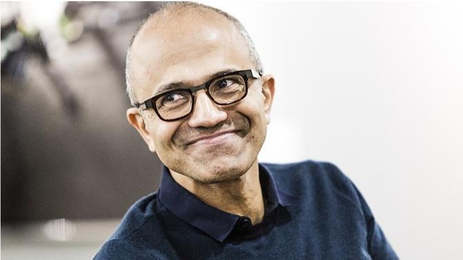 Prenant la tête de Bill Gates à la tête du groupe, l'Indien fait entrer Microsoft dans une nouvelle ère de diversification.