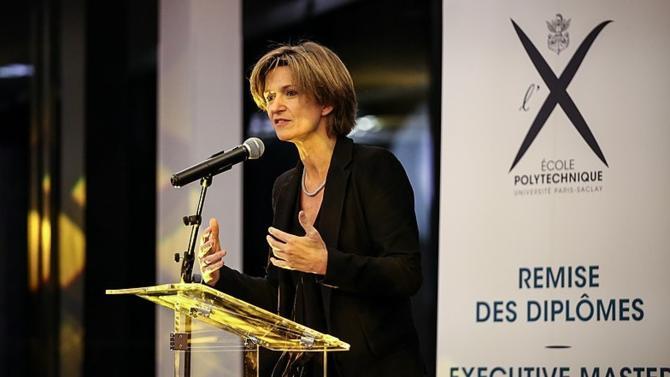Le sort de la patronne d'Engie a été scellé jeudi 6 février : Isabelle Kocher va quitter son poste de directrice générale. Retour sur 4 ans d'une aventure dès le début mal embarquée.