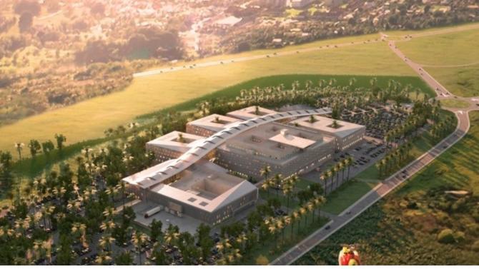 Après avoir pris ses aises sur les grands chantiers privés, la maquette numérique du bâtiment, généralement connue sous le nom de BIM, fait son chemin dans la construction publique.