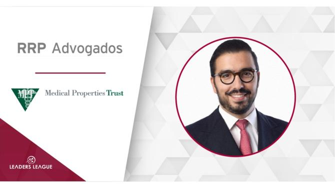 US real estate investment trust Medical Properties Trust has acquired  a Portuguese hospital complex for €28.2 million.