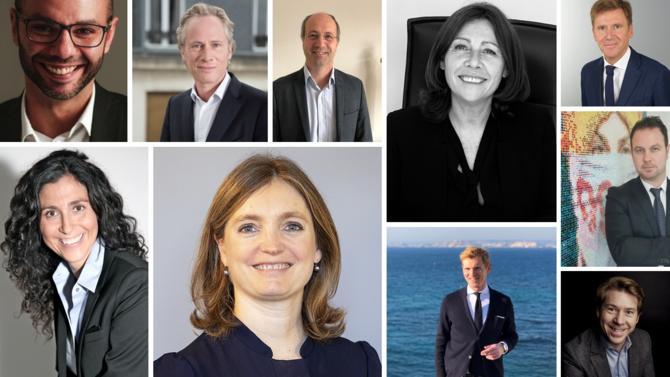 Découvrez la catégorie des visionnaires de notre dossier Conseillers en gestion de patrimoine.